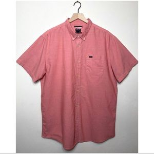 RVCA Button-Up Shirt / XXL